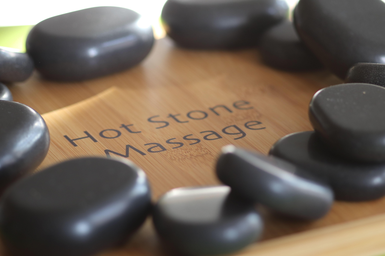 Hot Stone: Physio Kolb & Wolff, Krankengymnastik Wolff